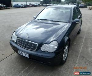 Classic MERCEDES BENZ 200 KOMPRESSOR 2004 for Sale