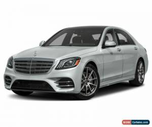 Classic 2020 Mercedes-Benz S-Class S 450 for Sale