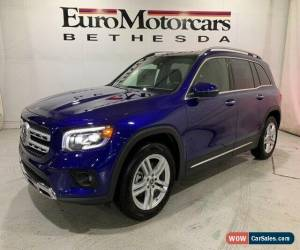 Classic 2020 Mercedes-Benz GLB GLB 250 for Sale