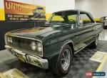 1967 Dodge Coronet R/T 426 Hemi for Sale