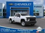 2020 Chevrolet Silverado 2500 Work Truck for Sale