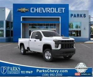 Classic 2020 Chevrolet Silverado 2500 Work Truck for Sale