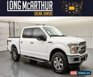 Classic 2020 Ford F-150 XLT Crew 4x4 Chrome Appearance MSRP $50719 for Sale