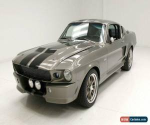 Classic 1967 Ford Mustang GT500E for Sale