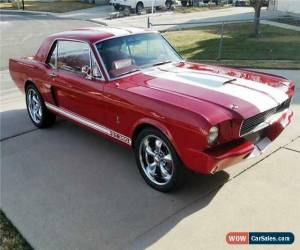 Classic 1966 Ford Mustang Tribute for Sale