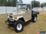 HJ45 TOYOTA LANDCRUISER Diesel 4X4 for Sale