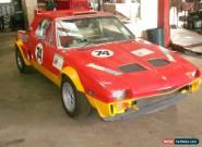 Fiat x19 sports sedan for Sale
