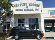 2007 Ford Explorer XLT 4x4 4WD Clean CarFax No Accidents LOW MILES for Sale