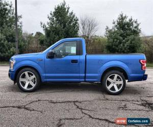 Classic 2020 Ford F-150 Lightning for Sale