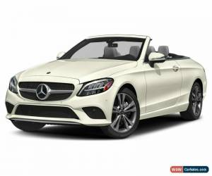 Classic 2020 Mercedes-Benz C-Class C 300 for Sale