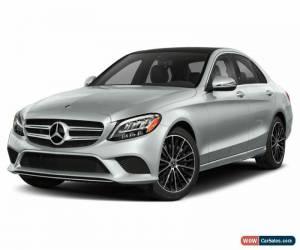 Classic 2020 Mercedes-Benz C-Class C 300 for Sale