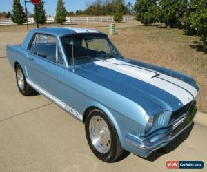 Classic 1965 Ford Mustang GT Coupe for Sale