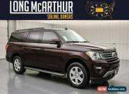 2020 Ford Expedition Max XLT Max Moonroof Loaded 4x4 MSRP $69773 for Sale