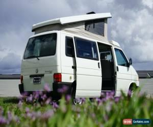 Classic 1995 Volkswagen EuroVan Camper for Sale