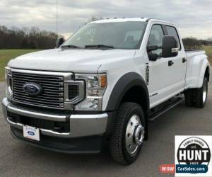 Classic 2020 Ford F-450 XL for Sale