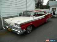 Ford : Galaxie for Sale