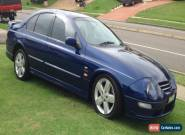2000 Ford Falcon XR8 AU II Auto for Sale
