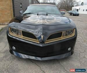 Classic 2011 Pontiac Trans Am for Sale