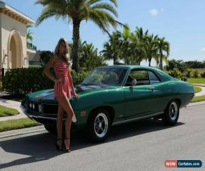Classic 1971 Ford Torino Ford for Sale