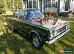 1967 Plymouth Road Runner for Sale