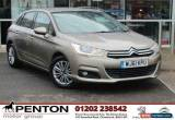 Classic 2011 Citroen C4 1.6 e-HDi Airdream VTR+ EGS6 5dr for Sale