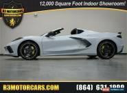 2020 Chevrolet Corvette STINGRAY 3LT Z51 for Sale