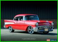 1957 Chevrolet Bel Air/150/210 for Sale