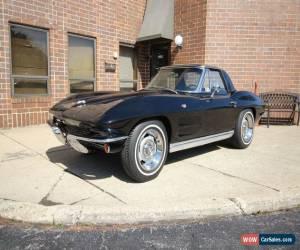 Classic 1964 Chevrolet Corvette for Sale