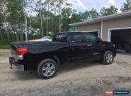 2007 Toyota Tundra LTD LIMITED for Sale