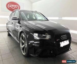 Classic Audi rs4 DIESEL REPLICA for Sale