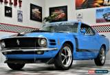 Classic 1970 Ford Mustang Boss 302 Fastback for Sale