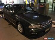 Subaru Heritage AWD 2.5 1997 Luxury Series for Sale