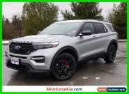 2020 Ford Explorer ST for Sale