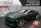 Classic 2015 Chevrolet Camaro for Sale