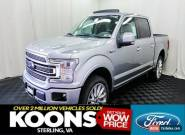 2020 Ford F-150 Limited for Sale