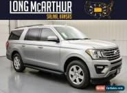 2020 Ford Expedition Max XLT Max 4x4 Co-Pilot 360 SUV MSRP $62720 for Sale
