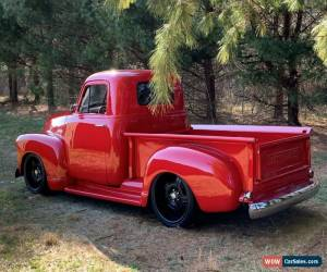 Classic 1951 Chevrolet Other Pickups .....TRADES for Sale