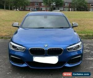 Classic BMW M140i 2017   for Sale