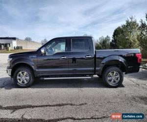 Classic 2020 Ford F-150 for Sale
