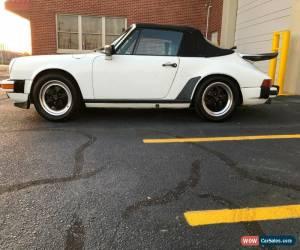 Classic 1983 Porsche 911 Sc for Sale