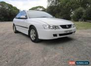 Holden Commodore Acclaim (2002) 4D Sedan Automatic (3.8L - Multi Point F/INJ)... for Sale