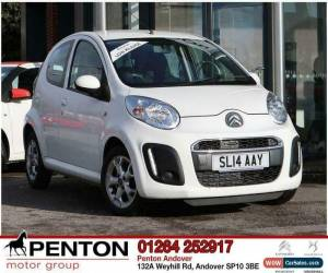 Classic 2014 Citroen C1 1.0 i Edition 5dr for Sale