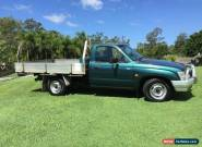 Toyota Hilux (1999) Cab Chassis Manual (2.7L - Multi Point F/INJ) Seats for Sale