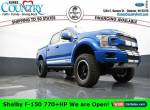 2020 Ford F-150 Shelby SuperCharged 770+ HP for Sale