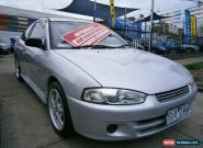 2001 Mitsubishi Lancer CE GLI Automatic 4sp A Coupe for Sale