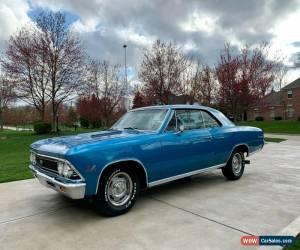 Classic 1966 Chevrolet Chevelle for Sale