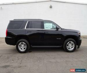 Classic 2020 Chevrolet Tahoe LT for Sale