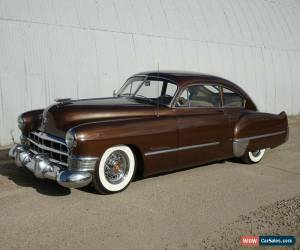 Classic 1949 Cadillac Series 61 for Sale