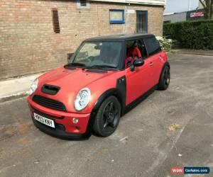 Classic mini cooper s track car road legal modified for Sale