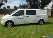 MERCEDES BENZ VITO 120 CDI for Sale
